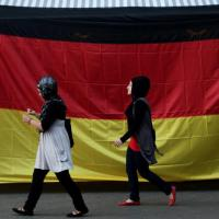 GERMANY: Are we witnessing the beginnings of a new 'Islamic Republic' as German politicians consider recognition of Muslim holidays?