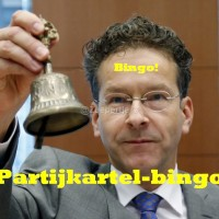 Gelukkig, weer een PvdA'er onder de pannen met een TOP-baan, Baantjescarrousel 2.0