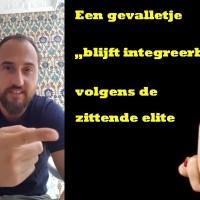 VIDEO: Gewapende man bedreigt Nederland: 'Ik word jullie Osama Bin Laden'