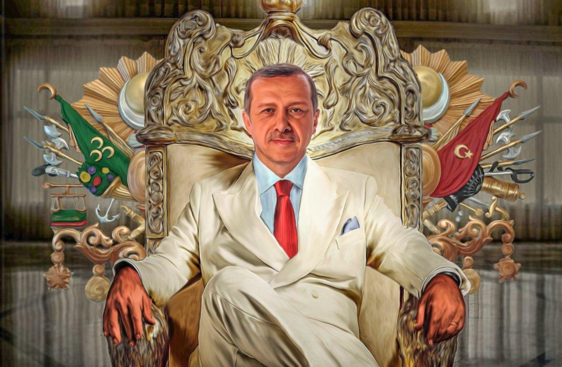 Afbeeldingsresultaat voor erdogan de leider van de terroristen