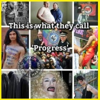 De Heere God pikt dat gendergedonder niet langer
