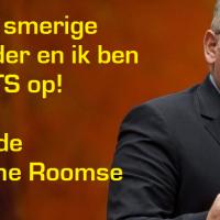 Gelekt! Mailruzie met Frans Timmermans over massamigratie, EU en islam.