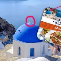 """Klant reageert geschokt: """"Lidl haalt kruisbeelden uit Griekse landschappen op verpakkingen"""""""