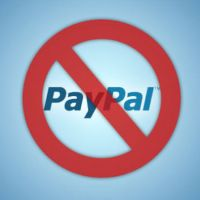 PAYPAL JIHAD: First Bare Naked Islam, then Jihad Watch, now Pamela Geller…all banned from Paypal for political reasons