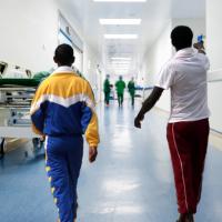 """Mediziner packen aus: """"Migranten in Arztpraxen und Krankenhäusern sind der blanke Horror"""""""