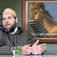 Haagse haatprediker Fawaz Jneid krijgt gebiedsverbod 'Alles op alles voorkomen dat hij voet aan de grond krijgt'