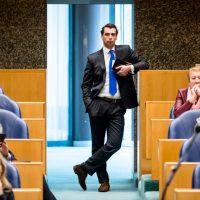 Wat een man, wat een baas... een echte bull thierryer (met Roos en Bosma)