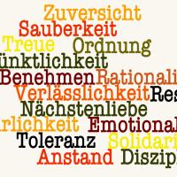 CDU entsorgt die westlichen Werte