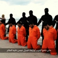 ISIS militants sentenced to death over killing of 21 Christians in Libya
