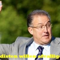 DENK wil onderzoek naar Aboutaleb om 'houding' naar Turkse Nederlanders