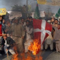 """Denemarken is wakker en bundelt krachten met Hongarije: """"islamitische nieuwkomers niet langer welkom"""""""
