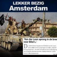 Wat Eberhard van der Laan Amsterdam aangedaan heeft – een bloemlezing, Hier past geen medelijden. Hier past slechts woede, oneindige woede