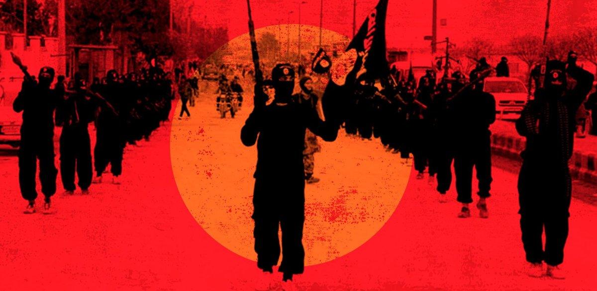 'Syrische IS-strijder loopt vrij rond in Nederland'