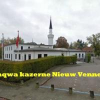 'Veel klachten over offerfeest in Nieuw-Vennep'