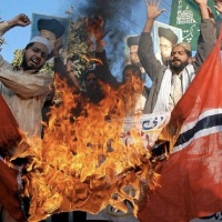 "Oslo Police Declare ""We Have Lost the City""…Islam Has Taken Over"