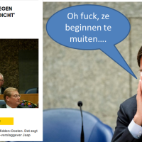 Mislukt Kamerlid gaat los op VVD (met interview)