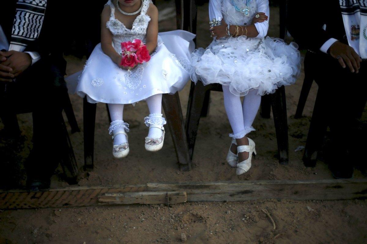 Zweden maakt kindhuwelijken voor immigranten rechtsgeldig