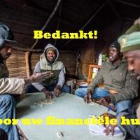 België betrapt vakantievierende asielzoekers