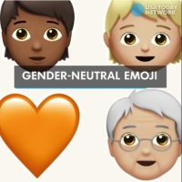 Gender madness; Buckle Up! Gender Neutral Emojis Are Here