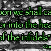 I am a proud ISLAMOPHOBE, and so should YOU!