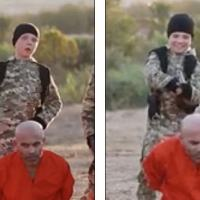 Grandfather of 'blue-eyed boy' ISIS executioner reveals his guilt