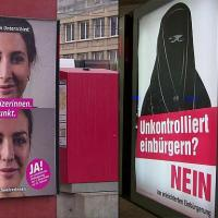 Switzerland to hold burka ban referendum after 100,000 demand vote