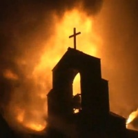 Germany: Two hundred churches damaged and Christian symbols destroyed in just one region