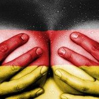 Duitse hoeren dubbel genaaid...