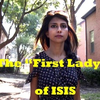 'First Lady of ISIS' Claims 'Racism' in UK Drove Her to Join Islamic State