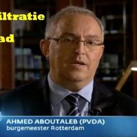 'Salafist' Aboutaleb is een oerconservatieve moslim; Burgemeester Rotterdam is product van PvdA-dromerijen over multiculturele samenleving