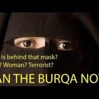 Ex-Muslim Says: Ban the Niqab
