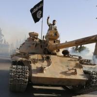 Mass-execution of militants in Iraq 'appalls' UN