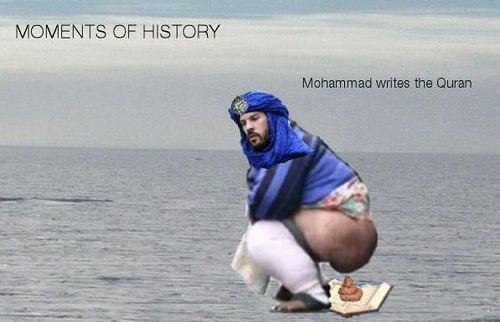 Shit In Quran