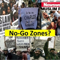 "UK: No-go zone Bradford headed for ""disaster,"" non-Muslims ""scared"""