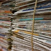 Strategiewijziging op het presenteren van nieuws / Strategy change on representing news